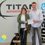 Titan Automotive Non Profit Challenge